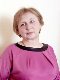 Головченко Светлана Александровна