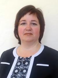 Гонтарь Ирина Александровна