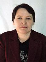 Валиева Хамдия  Рафгатовна