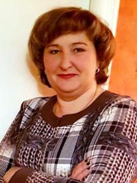 Венгловская Анна Юзьковна