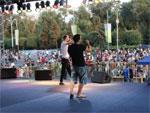 Алматинские рэпперы выступили против наркотиков