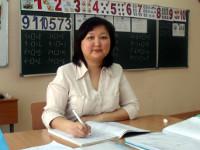 Мешелева Айнагуль Сайлаубаевна