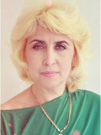 Шакирзянова Наиля Ибрагимовна