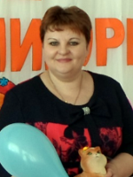 Поворозник Наталья Владимировна