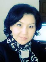 Жангирова Гульнур Бегалиевна
