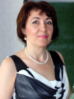 Сытник Ольга Алексеевна