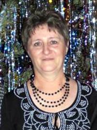 Стадник Светлана Дмитриевна