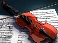 Урок музыки «Что общего у кобыза и скрипки»