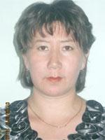Жазитова Гульфира Темирболатовна