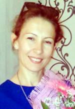 Спинова Елена Владимировна