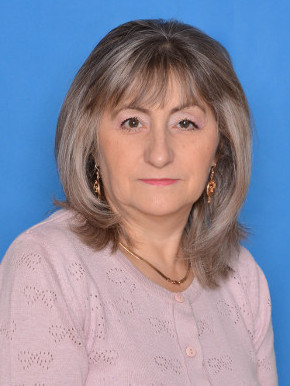 Стрельникова Вера Александровна