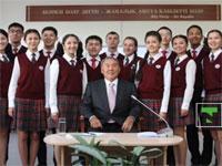 Фото Марат Абилов | tengrinews.kz
