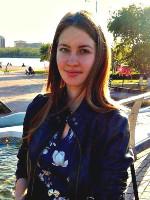 Кадочникова Дарья Сергеевна
