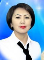 Сейитказиева Акжаркын Ератаевна