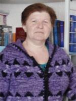 Кучинская Людмила Ивановна