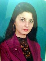 Гараджова Юлия Валерьевна