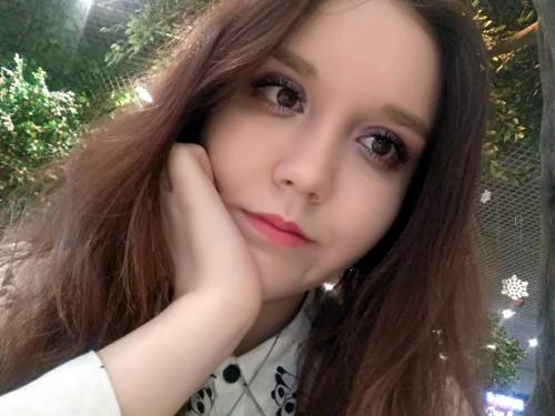 Ващинская Арина Борисовна
