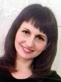 Оноприенко Олеся Николаевна