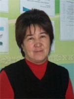 Кусаинова Айгуль Жумагуловна