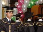 В Астане рассматривают 577 заявок на стипендию «Болашак»