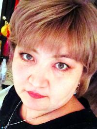 Аубакирова Акбопе Тулеубековна