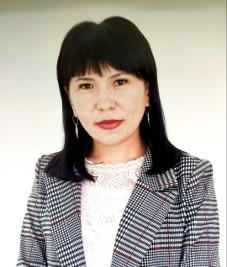 Шаикова Махаббат Мурзабаевна