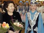 Сара Назарбаева вручит образовательные гранты 72 абитуриентам