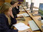 Открытые формы занятий в сочетании с компьютерными технологиями при обучении орфографии