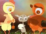 Казахстанские аниматоры предложили создать «Казахмультфильм»
