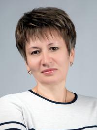 Кульчицкая Тамара Евгеньевна