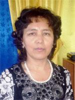 Алтыбаева М.Г.