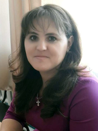 Емец Татьяна Владимировна