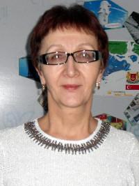 Есентемирова Клара Айтышевна
