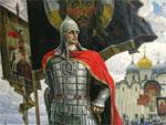 Методическая разработка урока по теме «Куликовская битва»