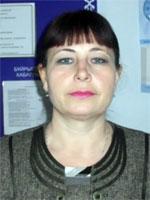 Булучевская Наталья Николаевна