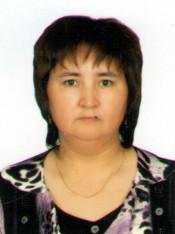 Қасабаева Жазира Назаркызы