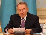 Нурсултан Назарбаев поздравил учителей с профессиональным праздником | ©Максим Попов