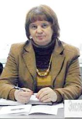 Бренинг Вера Владимировна