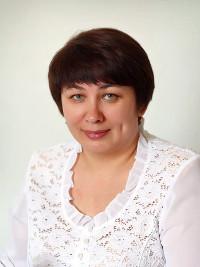 Абузарова Римма Мансуровна