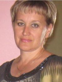 Гутарёва Марина Викторовна