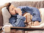 О мерах профилактики ОРВИ и гриппа в Северо-Казахстанской области