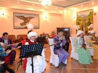 В Петропавловске впервые прошел Бал педагогов города | Фото автора