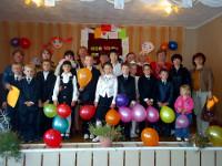 Семейный праздник «Мой мир — моя семья»