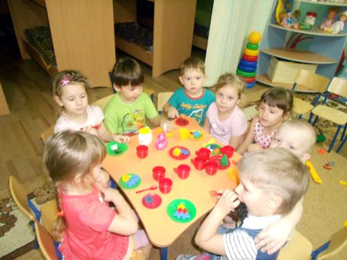 Хорошая речь — важнейшее условие всестороннего полноценного развития детей