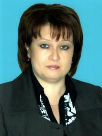 Нечай Елена Ильинична