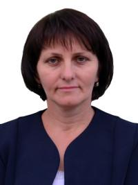 Лайпанова Тамара Смаиловна