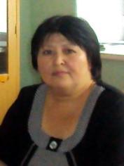Тохтарбаева Марал Унербековна