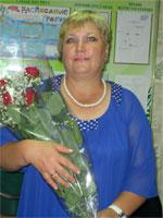 Агеева Ирина Николаевна
