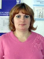 Есина Ирина Николаевна