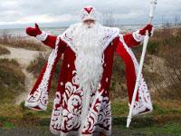 Какие бывают Деды Морозы | Фото с сайта nashaagasha.org